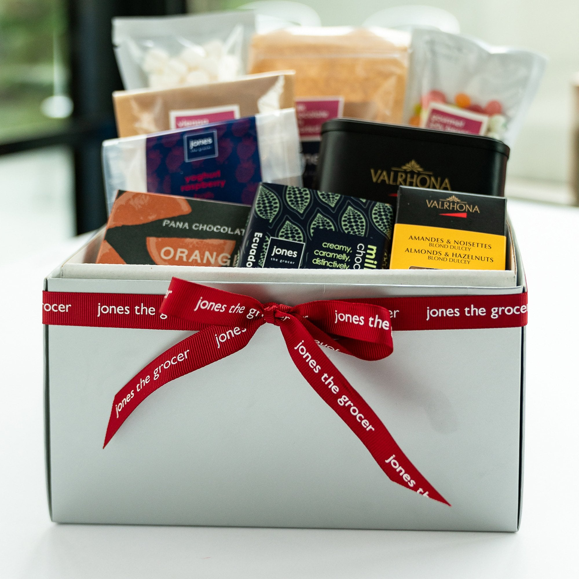 Eid Mubarak Small Chocolate Hamper Products From Jones The Grocer Uk