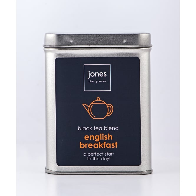 Jones the Grocer english breakfast tea